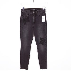 Joe's Jeans | The Charlie High Rise Skinny Ankle